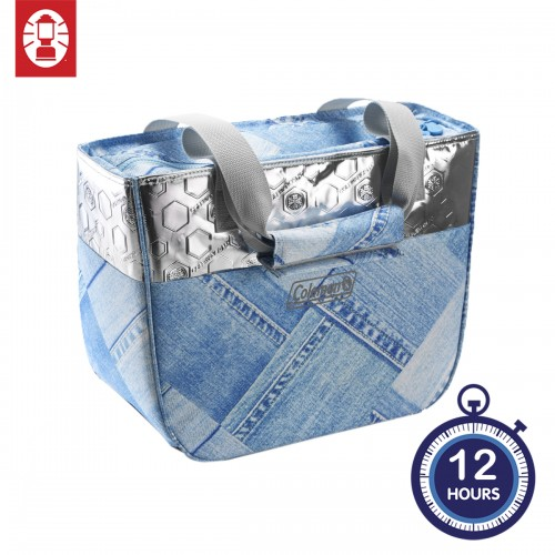Coleman Denim Soft Cooler - 18 Litre